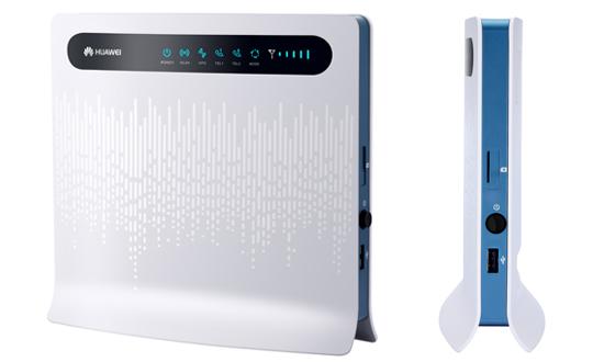 bouygues telecom lance le 1er routeur 4g d di aux entreprises 50 go de data. Black Bedroom Furniture Sets. Home Design Ideas