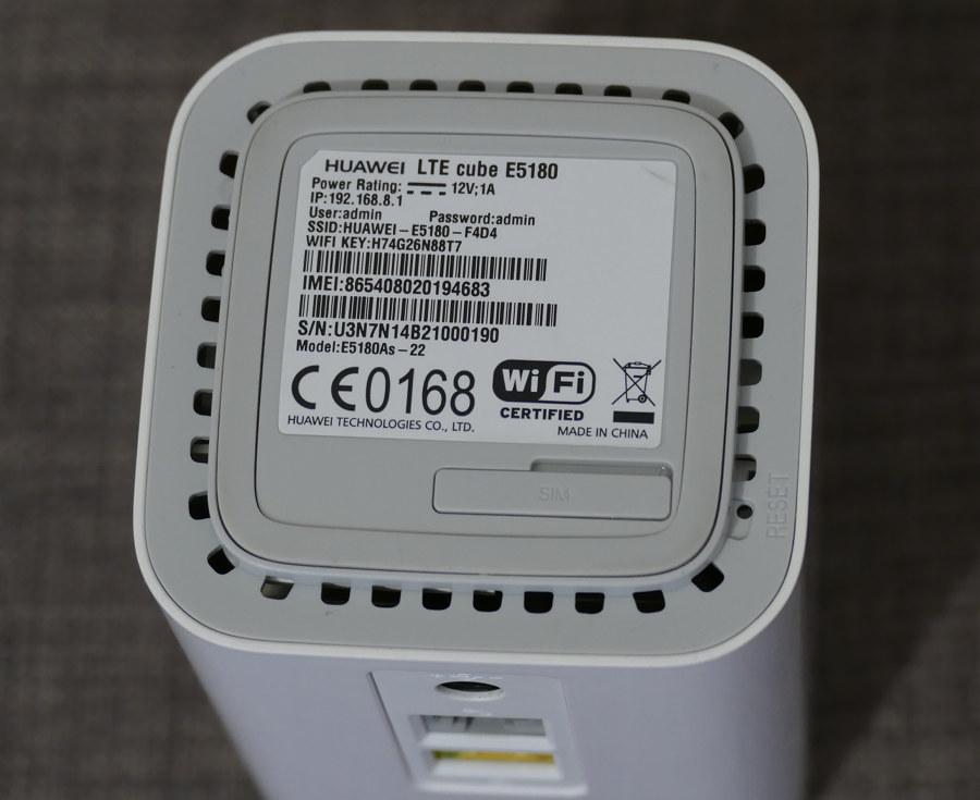 Tutoriel pour Huawei Toolbox 0 9 (permet de forcer une fréquence sur