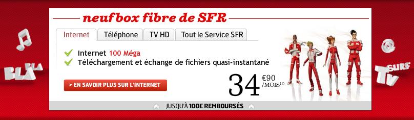 b5e837e519cb2c Hausse de la TVA sur Le triple play   fin du 29,90€ mois