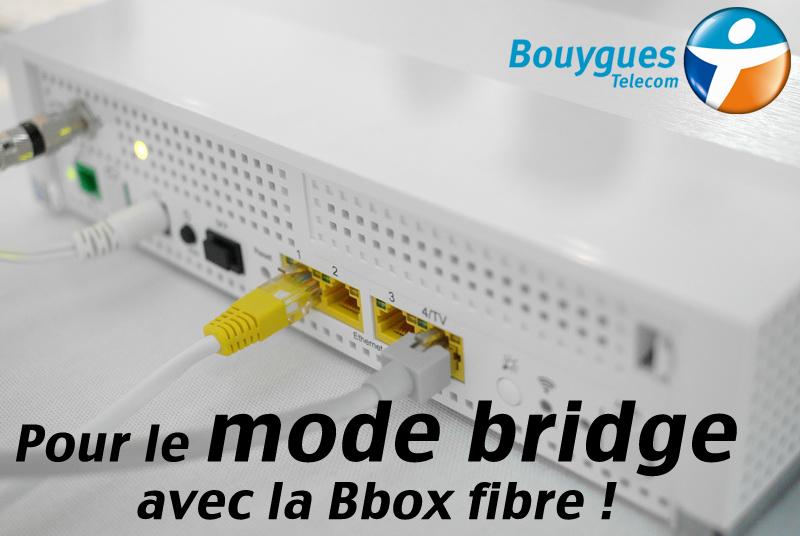 accès bbox depuis pc