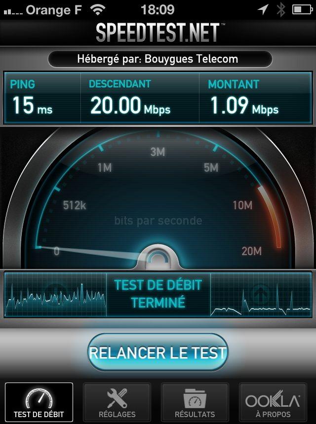 Tests D 233 Bits Wifi Dans La Pratique