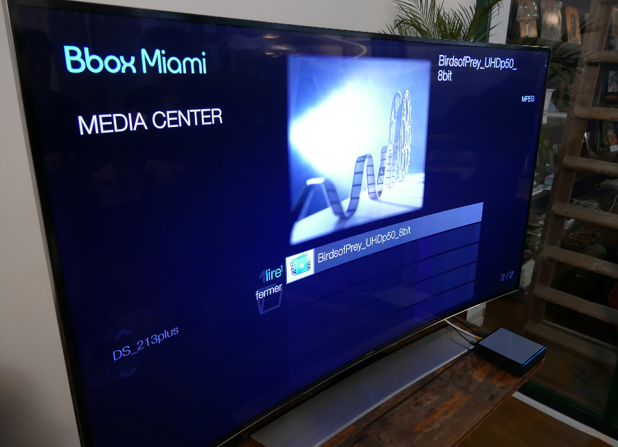 mediacenter bbox miami