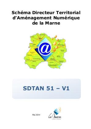 Carte Du Déploiement Fibre Optique Dans La Marne