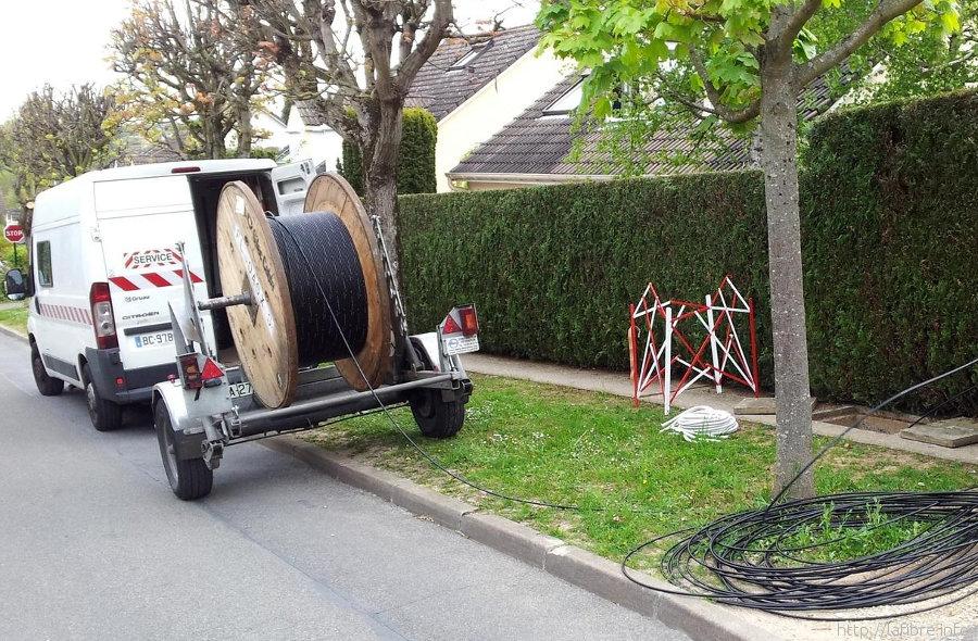 Champlan ballainvilliers epinay ville du bois et saulx - Chambre de tirage fibre optique ...