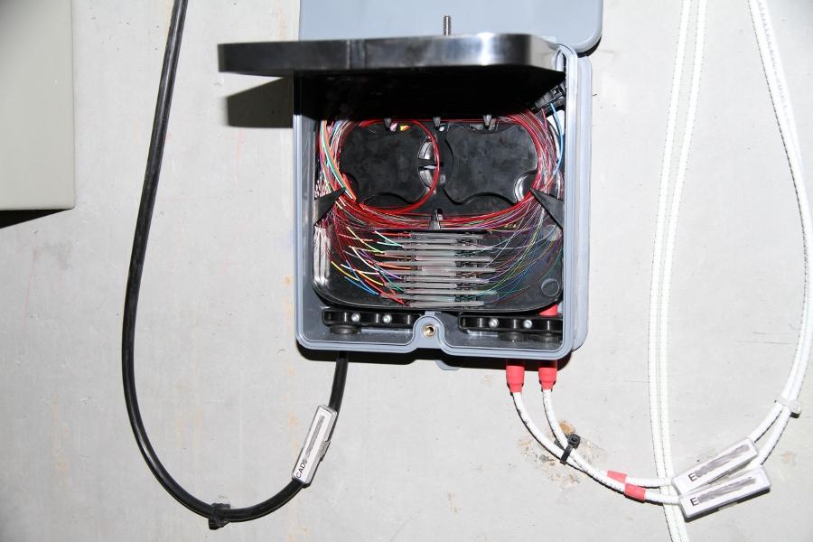 nouvelle installation fibre FREE