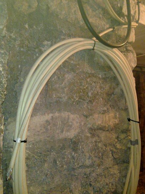 Fibrage immeuble - Comment se passe l installation de la fibre ...