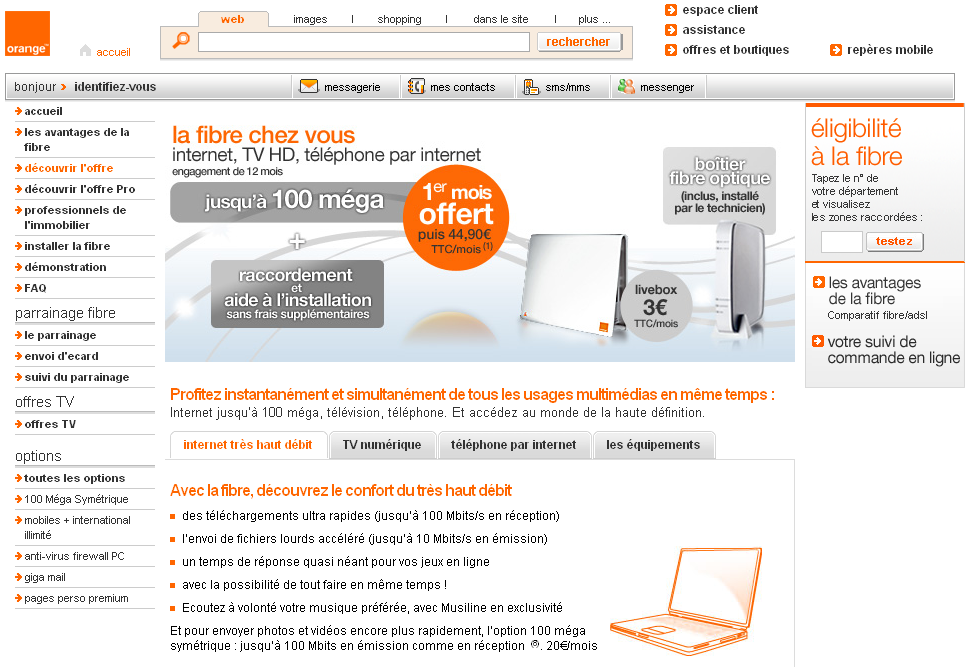 pourquoi internet est plus cher en belgique qu 39 en france. Black Bedroom Furniture Sets. Home Design Ideas