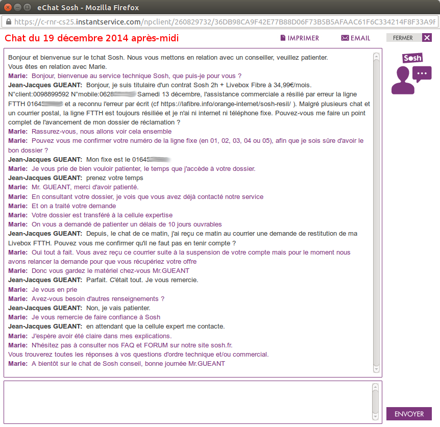 Tchat gratuit sans inscription par ville