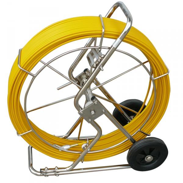 Mon probl me avec orange for Aiguille pour passage de cable