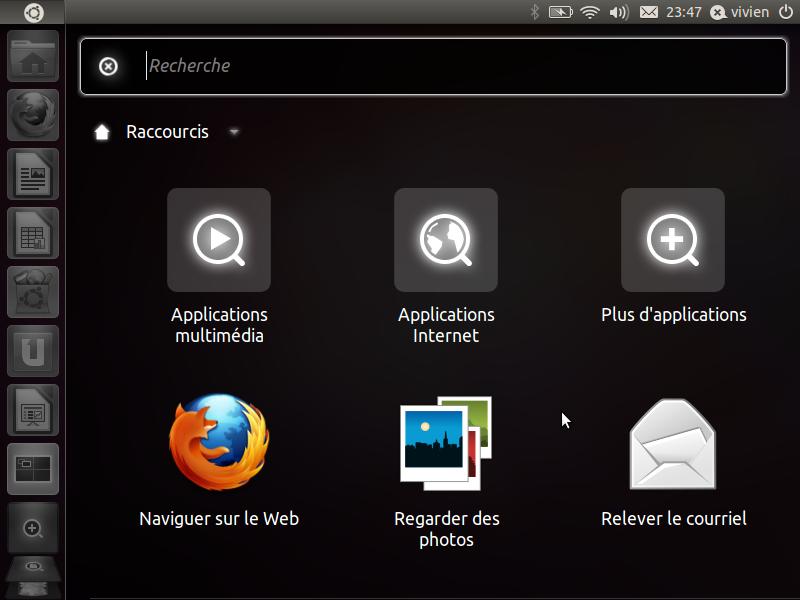 Ubuntu innove et renouvelle son interface graphique