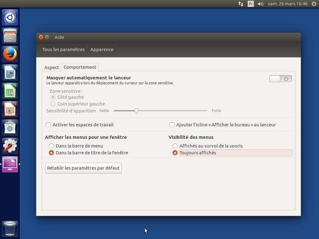 Ubuntu 16.04lts