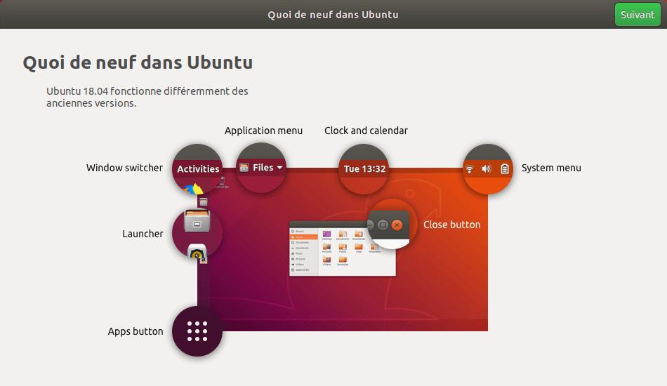 Ubuntu lts est sorti
