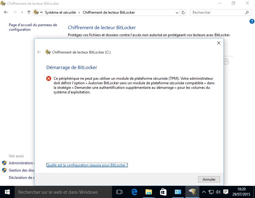 Windows 10 en images