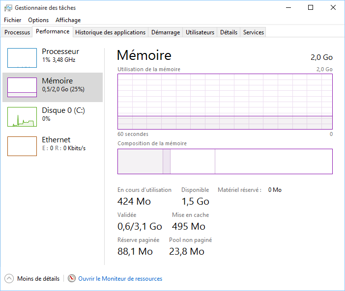 Windows 10 en images for Bureau virtuel windows 7